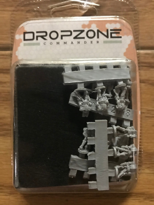 Dropzone Commander: Firstborns ADD'L ITEMS SHIP FREE