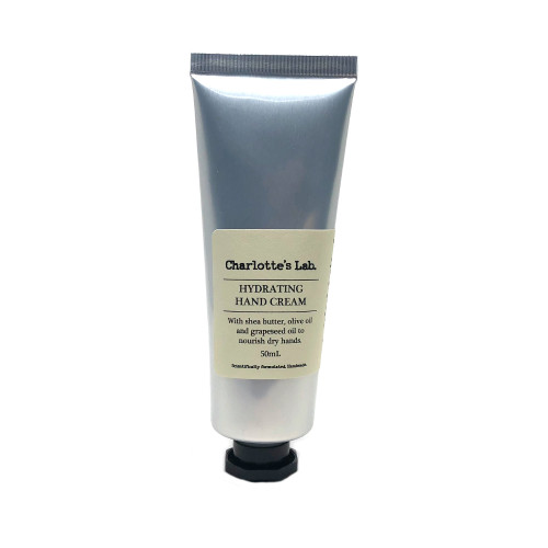 Hydrating Hand Cream in tube