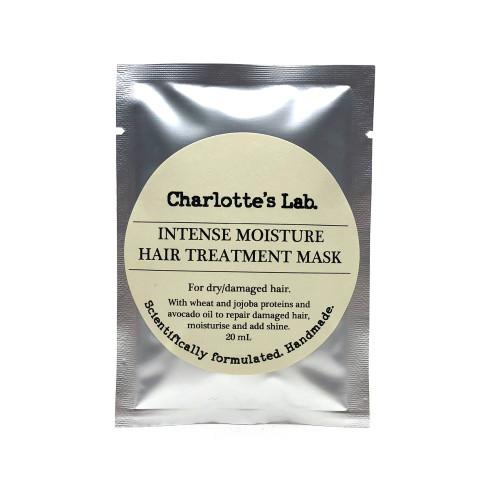 Intense Moisture Hair Treatment Mask 20ml