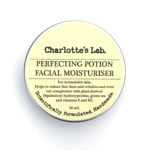 Perfecting Potion Facial Moisturiser