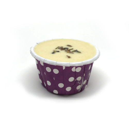 lavender cocoa butter bath melt