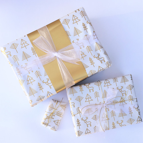 Make my order a gift pack