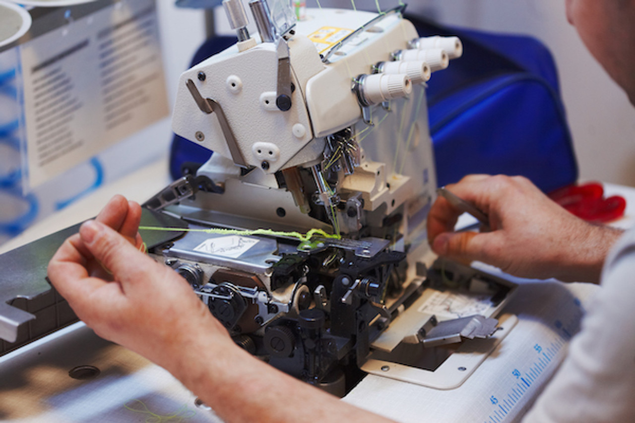 Quilt Quarters Is Now Scheduling Repair Appointments