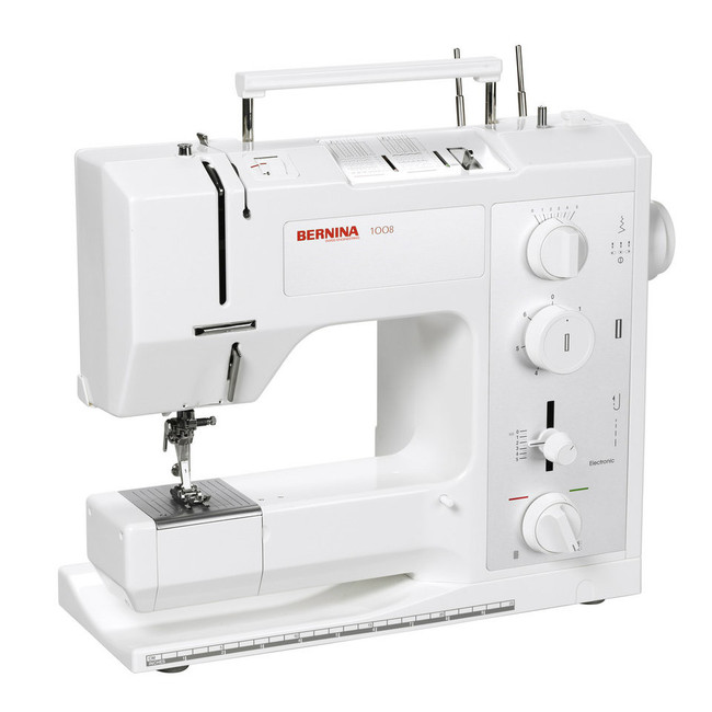 Bernina 1008 classic sewing machine
