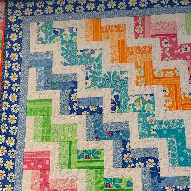 48x63 cotton