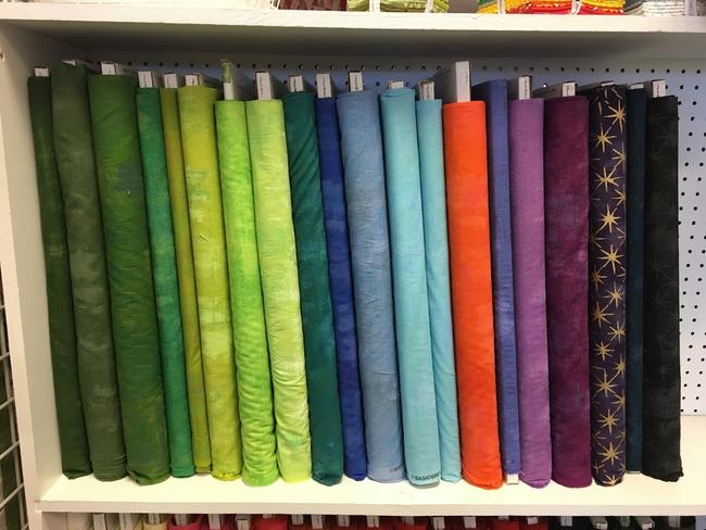 Moda Grunge Fabric