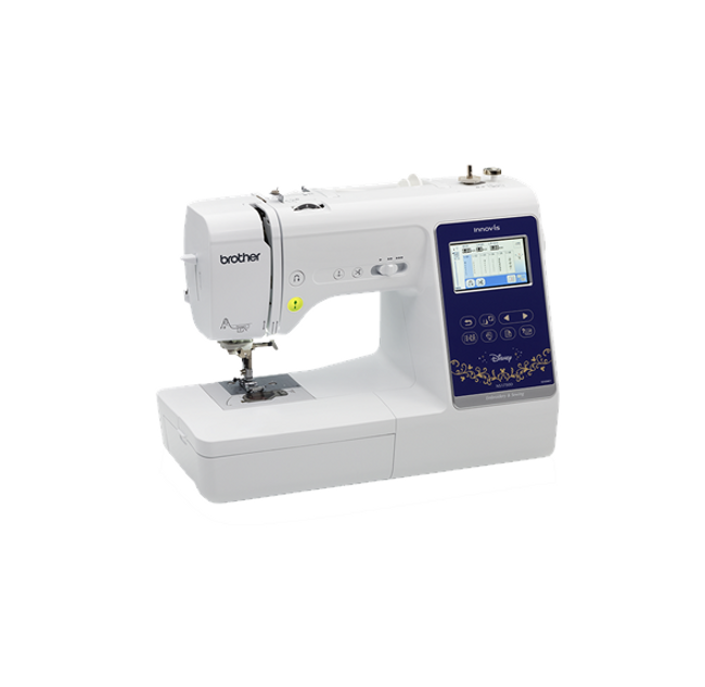 Brother NS1450D Combination Sewing & Embroidery/Disney