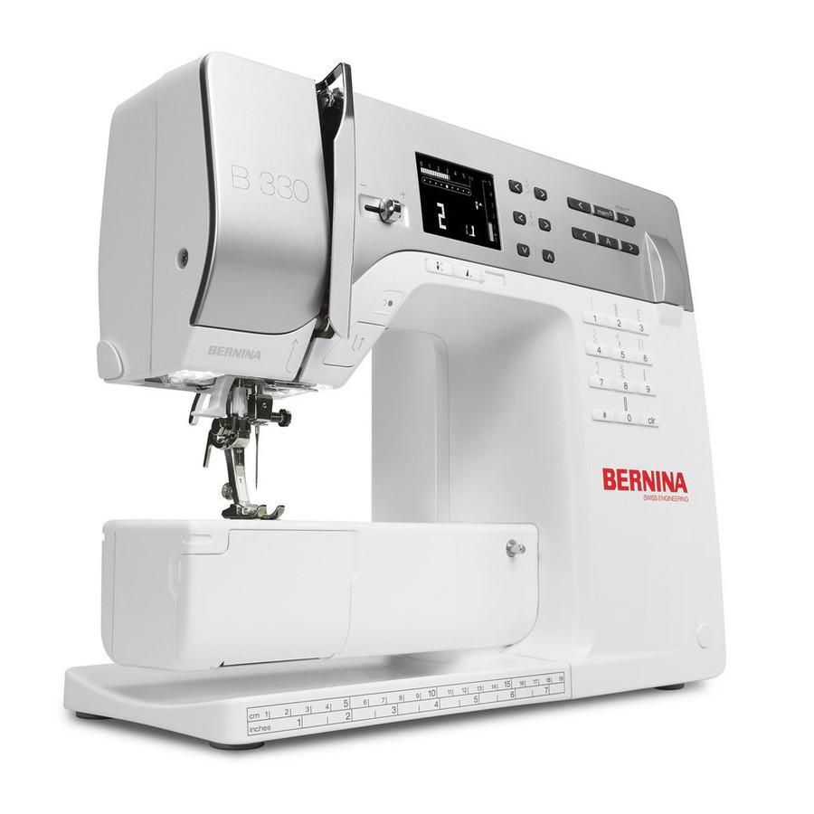 Bernina 330 sewing machine