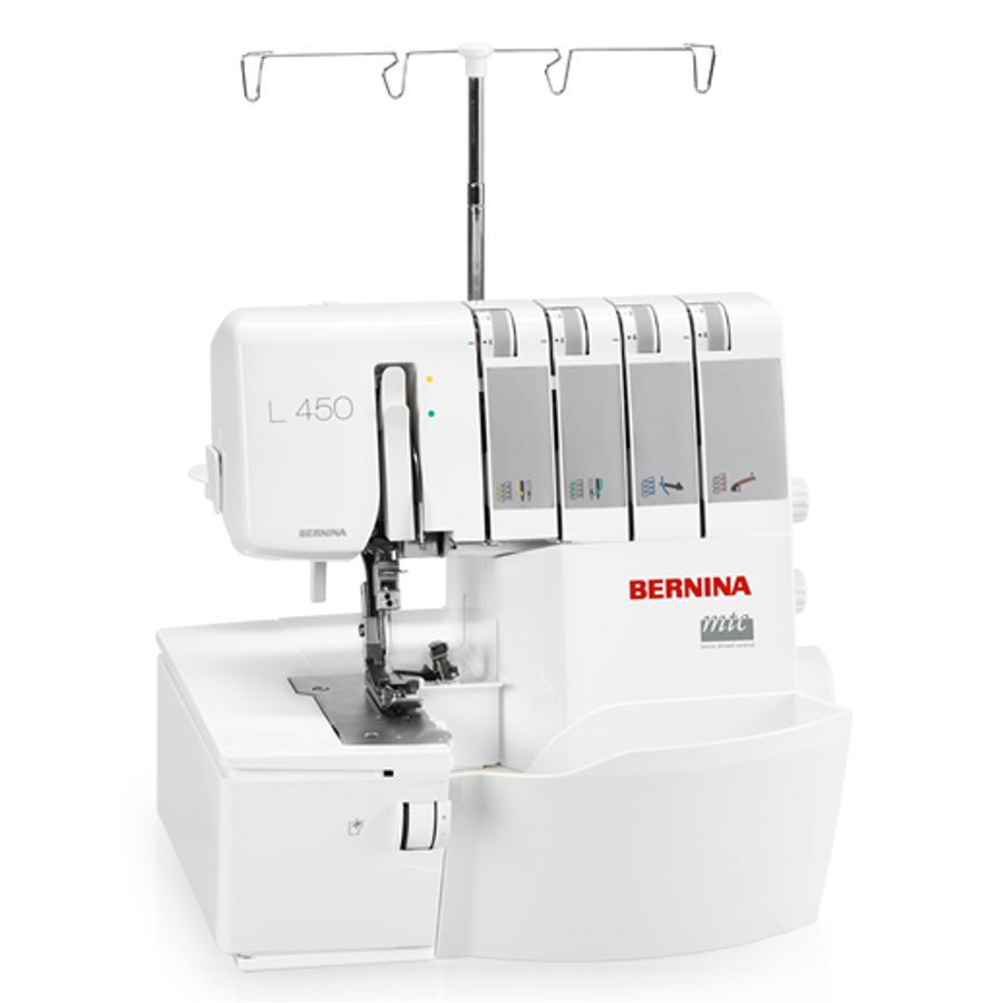 Bernina L450 Serger-overlocker