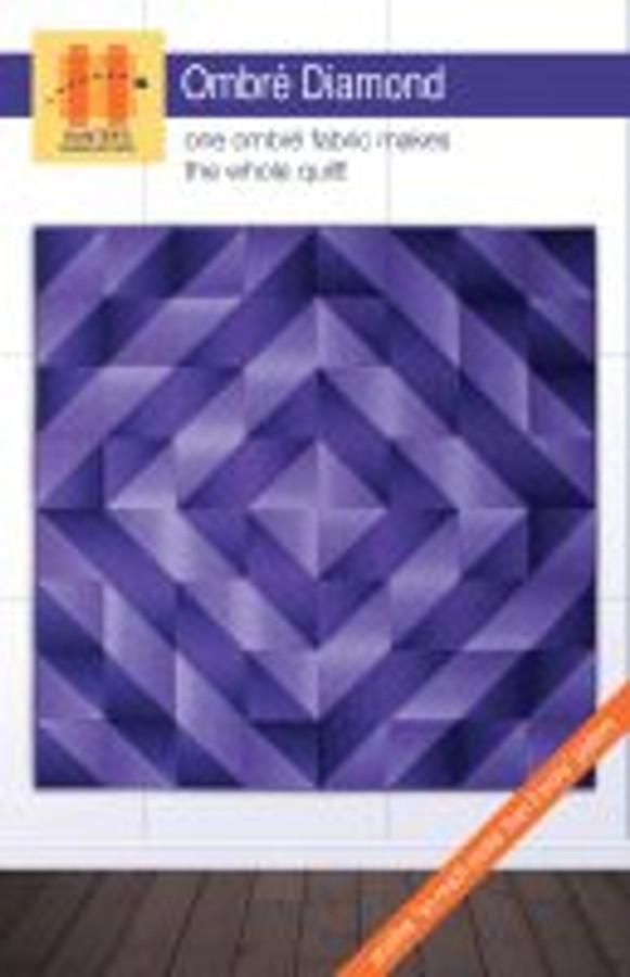 Ombré Diamond by Hunter's Design Studio