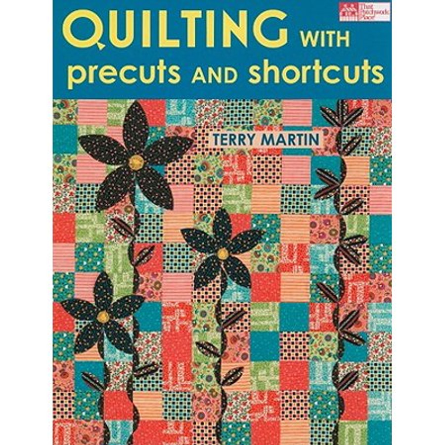 With simple sewing methods, bright fabrics, and terrific tips, this intriguing collection offers something for every quilter - even beginners! Use tried-and-true techniques in creative ways for strip piecing, fusible applique, and sewing with precut fabrics.