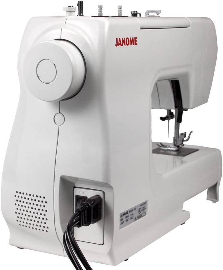 Janome 2212