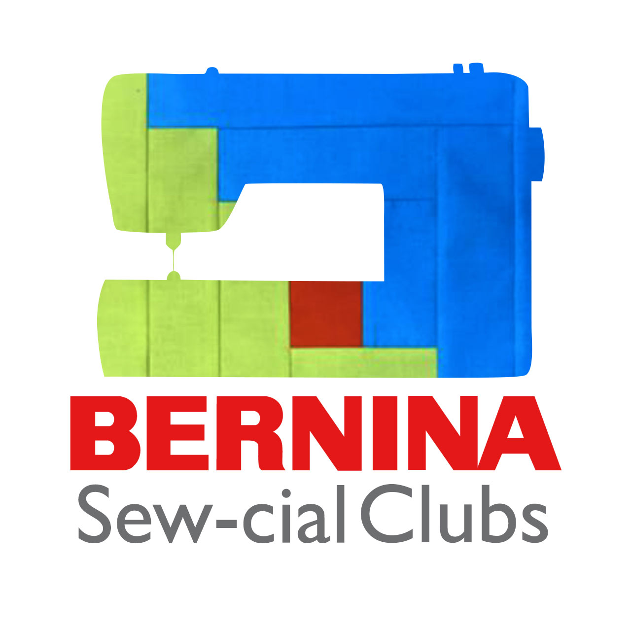 Upcoming Bernina Sew-cial Club Topics