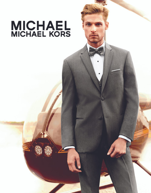 Michael Kors Affection Tuxedo