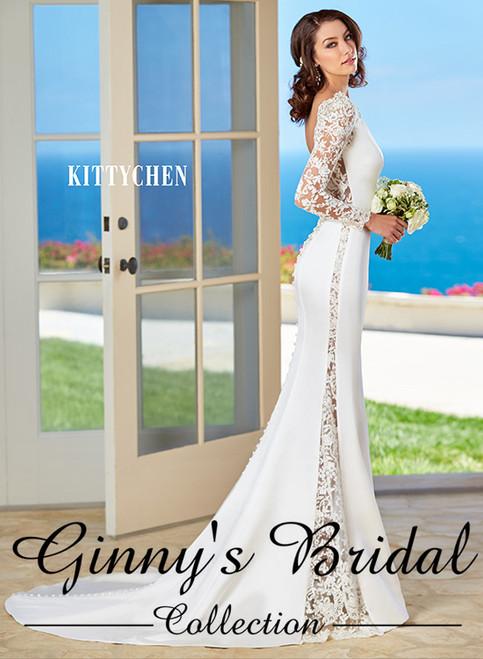 Kitty Chen Bailey K1626 Wedding Dress