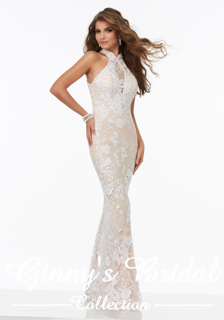 Mori Lee Prom by Madeline Gardner Style 99009
