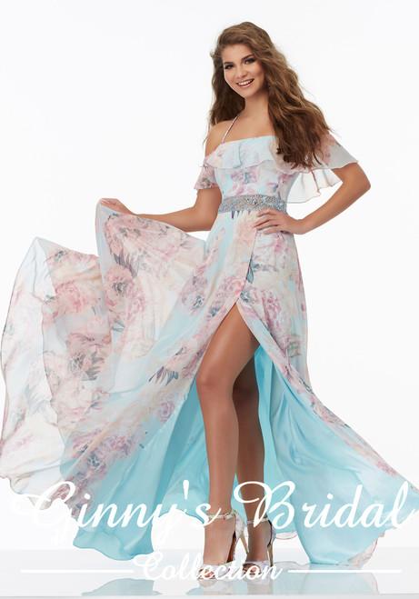 Mori Lee Prom by Madeline Gardner Style 99024