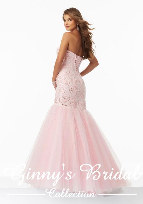 Mori Lee Prom by Madeline Gardner Style 99026