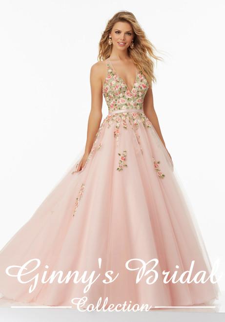 Mori Lee Prom by Madeline Gardner Style 99032