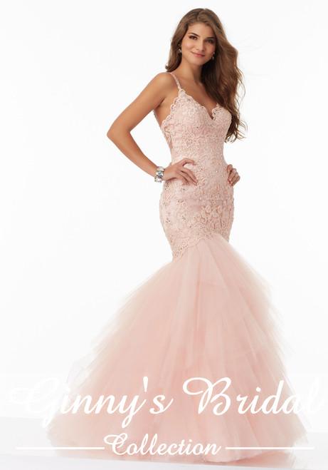 Mori Lee Prom by Madeline Gardner Style 99044