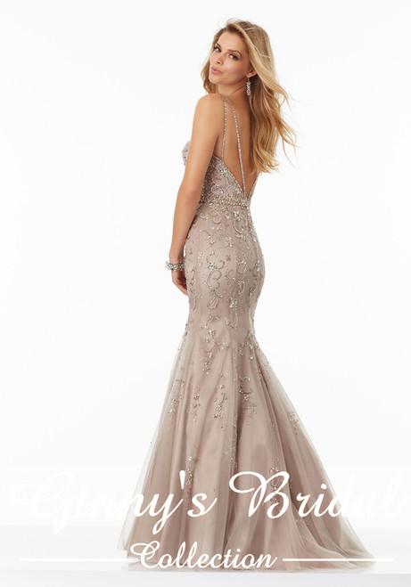 Mori Lee Prom by Madeline Gardner Style 99057