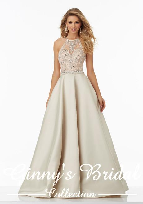 Mori Lee Prom by Madeline Gardner Style 99062