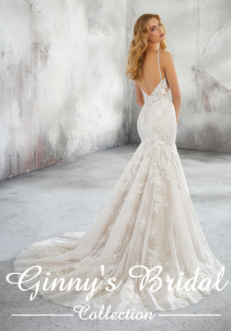 Morilee Bridal Wedding Dress Style Lexi 8280