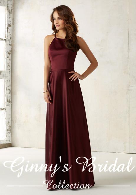 Morilee Bridesmaids Dress Style 21517