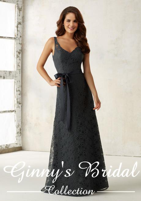 Morilee Bridesmaids Dress Style 21516