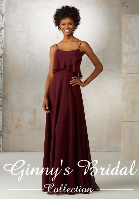Morilee Bridesmaids Dress Style 21515