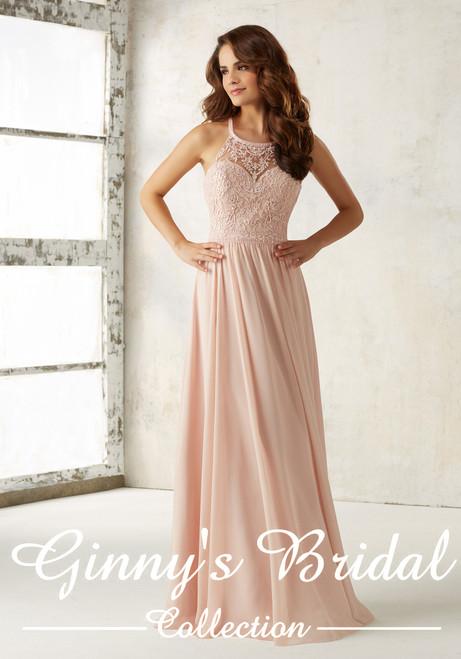 Morilee Bridesmaids Dress Style 21512