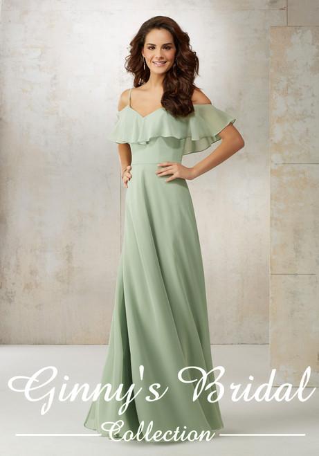 Morilee Bridesmaids Dress Style 21509