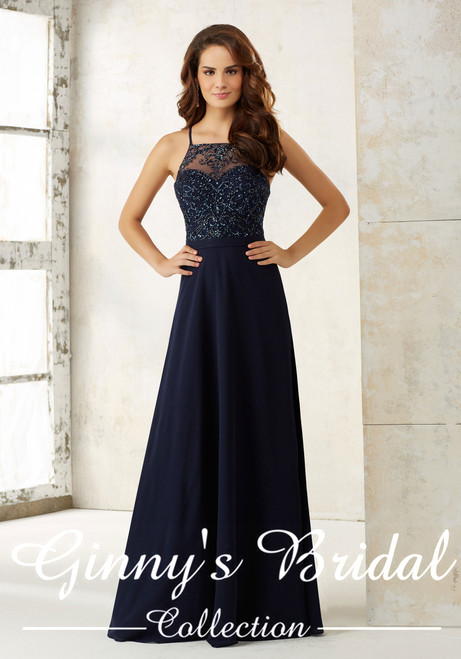 Morilee Bridesmaids Dress Style 21506