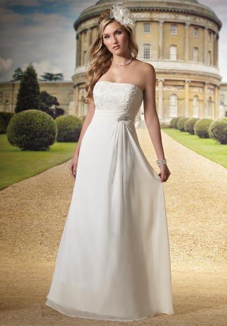 Mary's Bridal Wedding Dress Style 2458 Ivory Size 6 on Sale