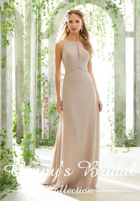 Morilee Bridesmaids Dress Style 21612
