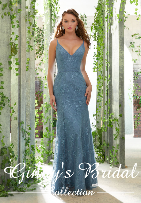 Morilee Bridesmaids Dress Style 21610