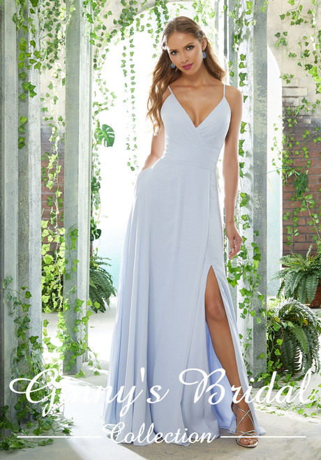 Morilee Bridesmaids Dress Style 21607