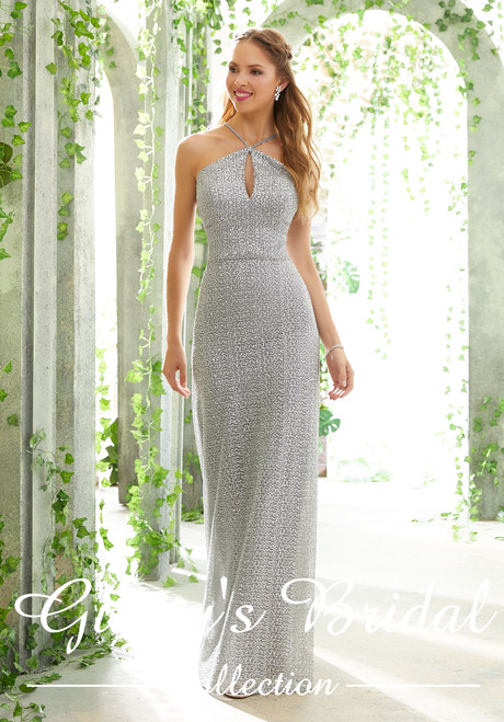 Morilee Bridesmaids Dress Style 21606