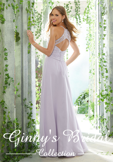 Morilee Bridesmaids Dress Style 21604