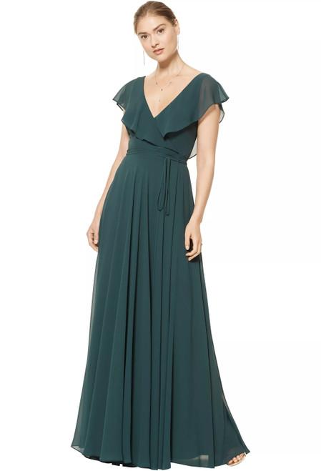 Bill Levkoff #Levkoff Bridesmaid Dress Style 7112