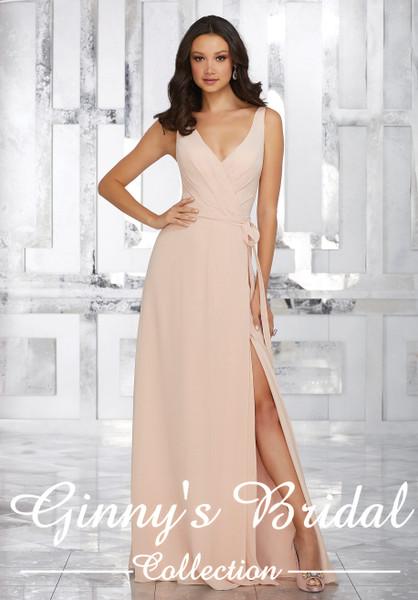 Morilee Bridesmaids Dress Style 21532