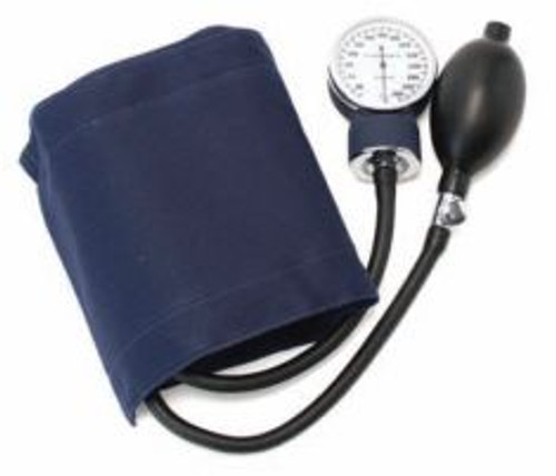 Blood Pressure Unit - Obese - w/Case