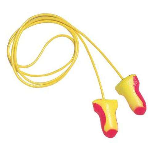 Ear Plugs Laser Lite 100PR/Corded