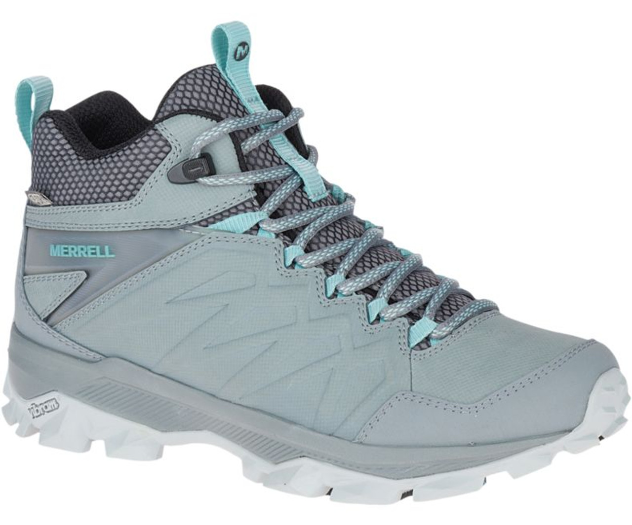 Merrell Mens Thermo Freeze Waterproof Low Rise Hiking Boots