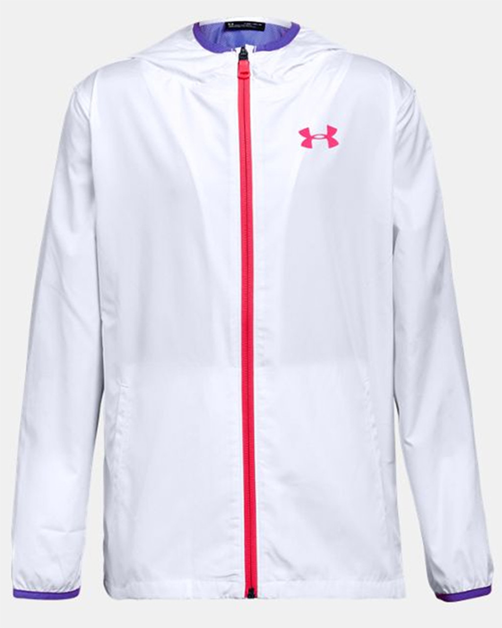 Under Armour Girls Sackpack Jacket