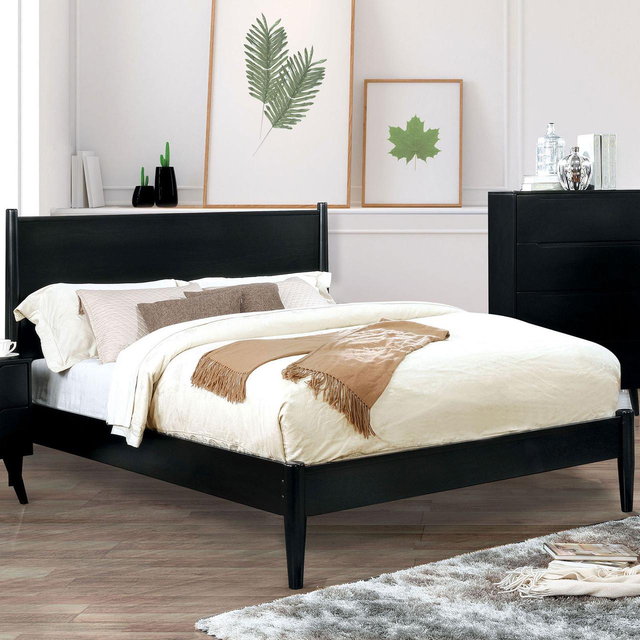 31+ Mid Century Modern Wood Furniture Bedroom Set  Background