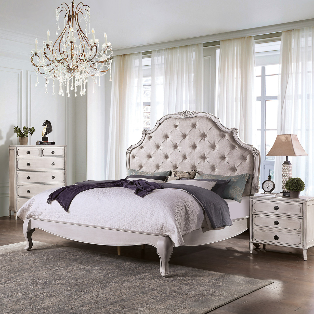 The Esther E King Bed At Furniture Express Hawaii Hawaii S Largest Online Source For Furniture All Items Ship To The Hawaiian Islands Free Shipping To Hawaii Serving Honolulu Oahu Maui Kauai Big Island