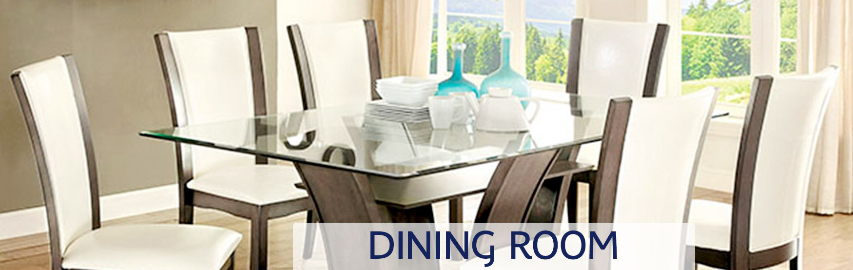 Dining Furniture Banner