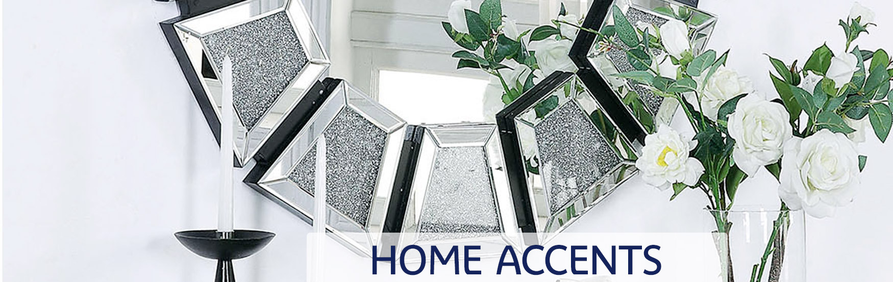 Home Accents Furniture Banner
