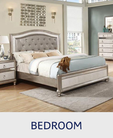 Click here to shop bedroom.